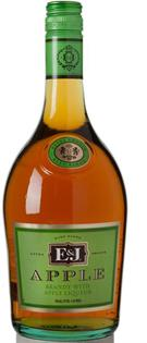 E & J Brandy Apple 1.75l